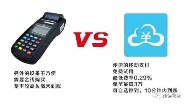 火爆项目新商机丨云付手机POS机全球招商