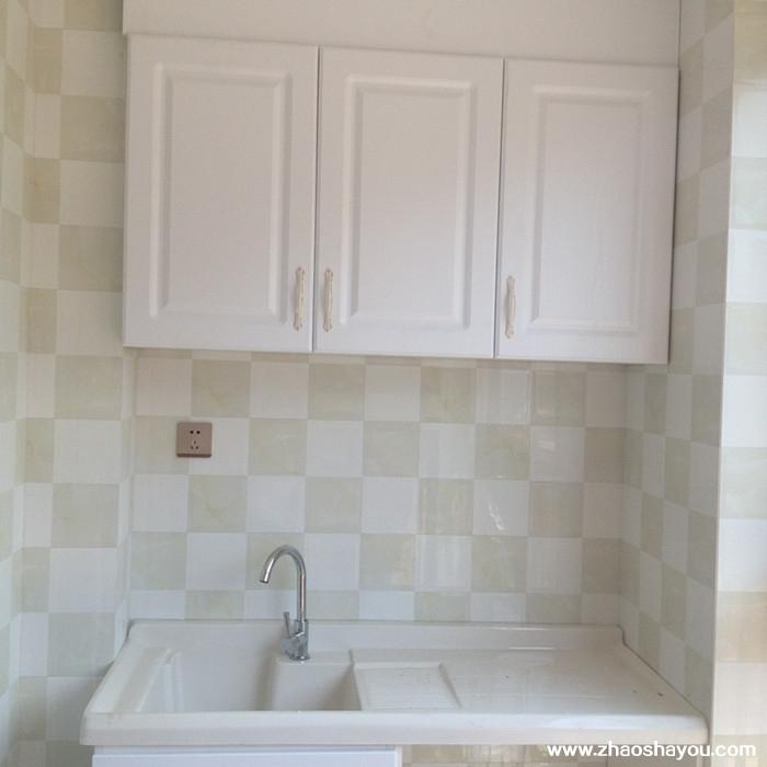 合肥可以定做阳台洗衣柜的厂家-18905697601
