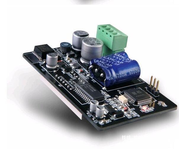 承接pcb板设计 电子电路设计 焊接加工 组装调试